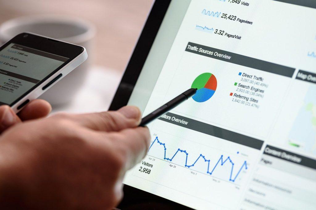 Analisi Sito E-Commerce